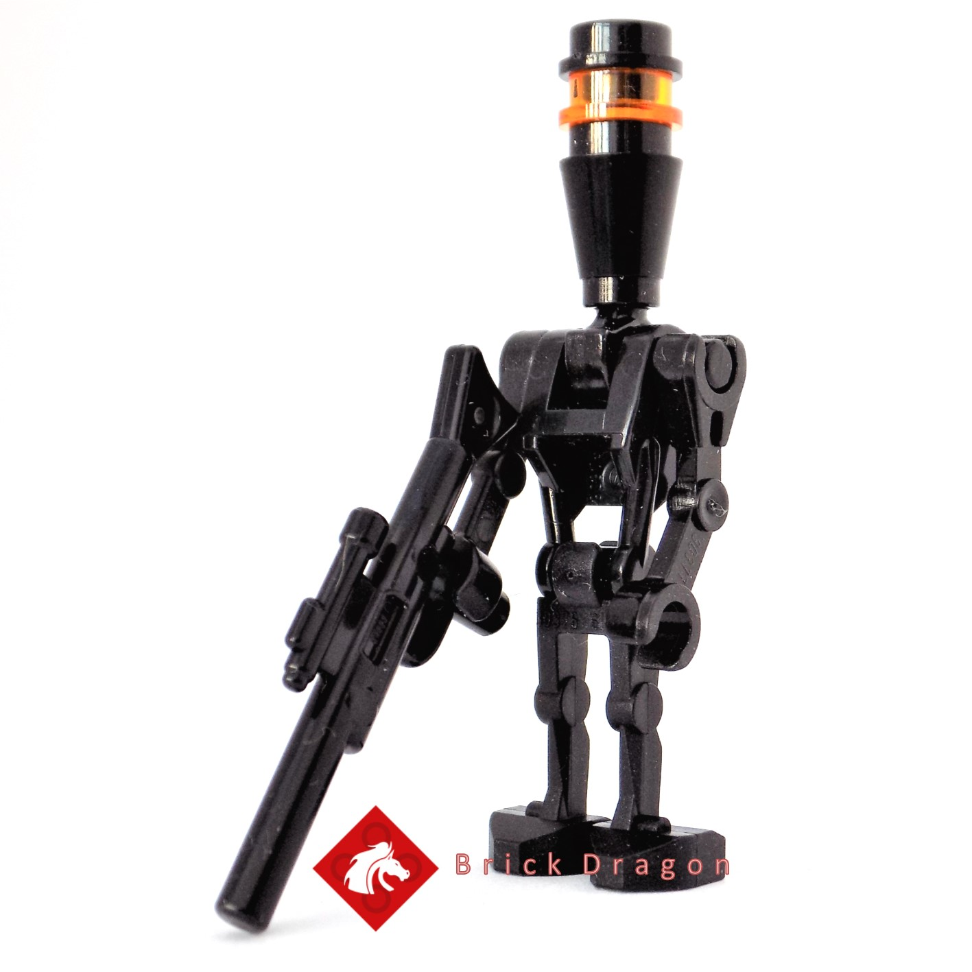 Lego Star Wars Assassin Droid with Long Blaster Minifigure NEW!!!